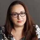 Кобзева Ирина Леонидовна - Ведущий юрисконсульт